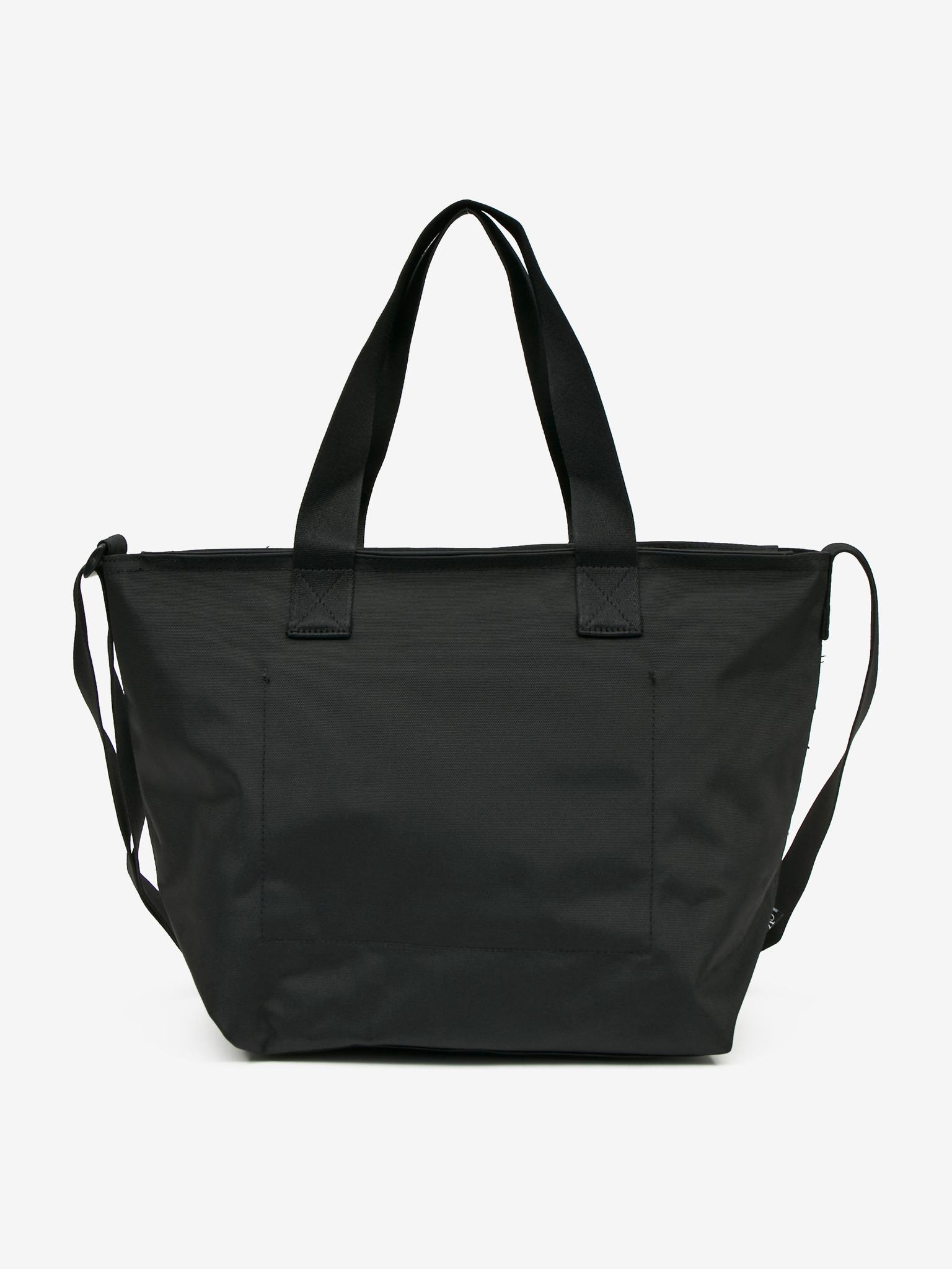 Calvin Klein czarny torebka Sport Essential