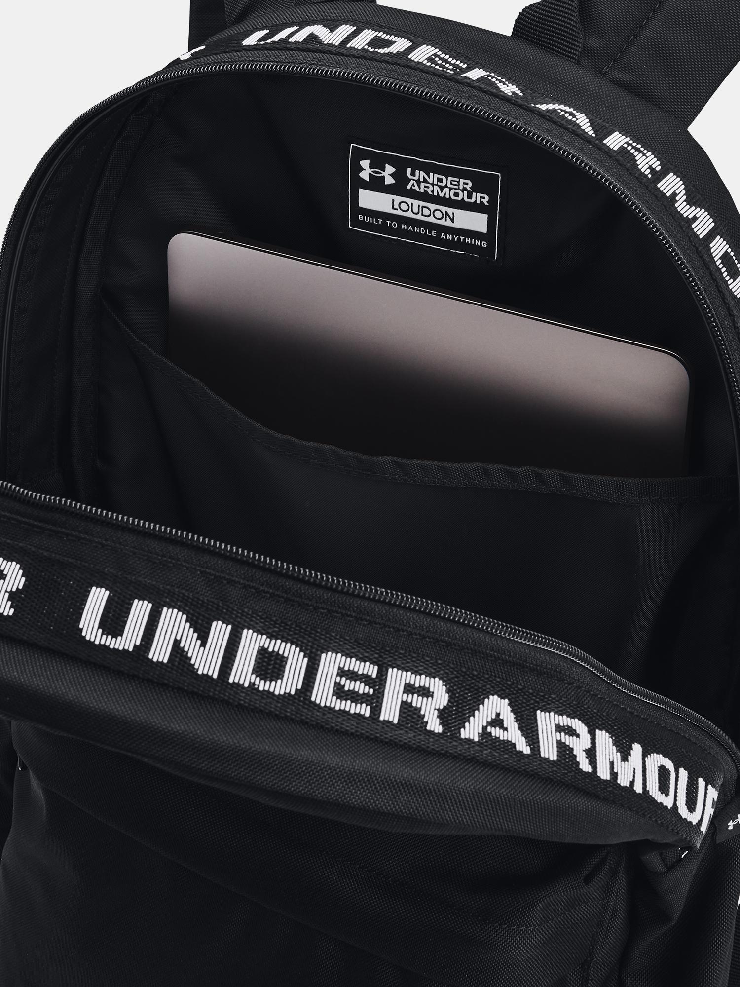Under Armour Plecak damski czarny