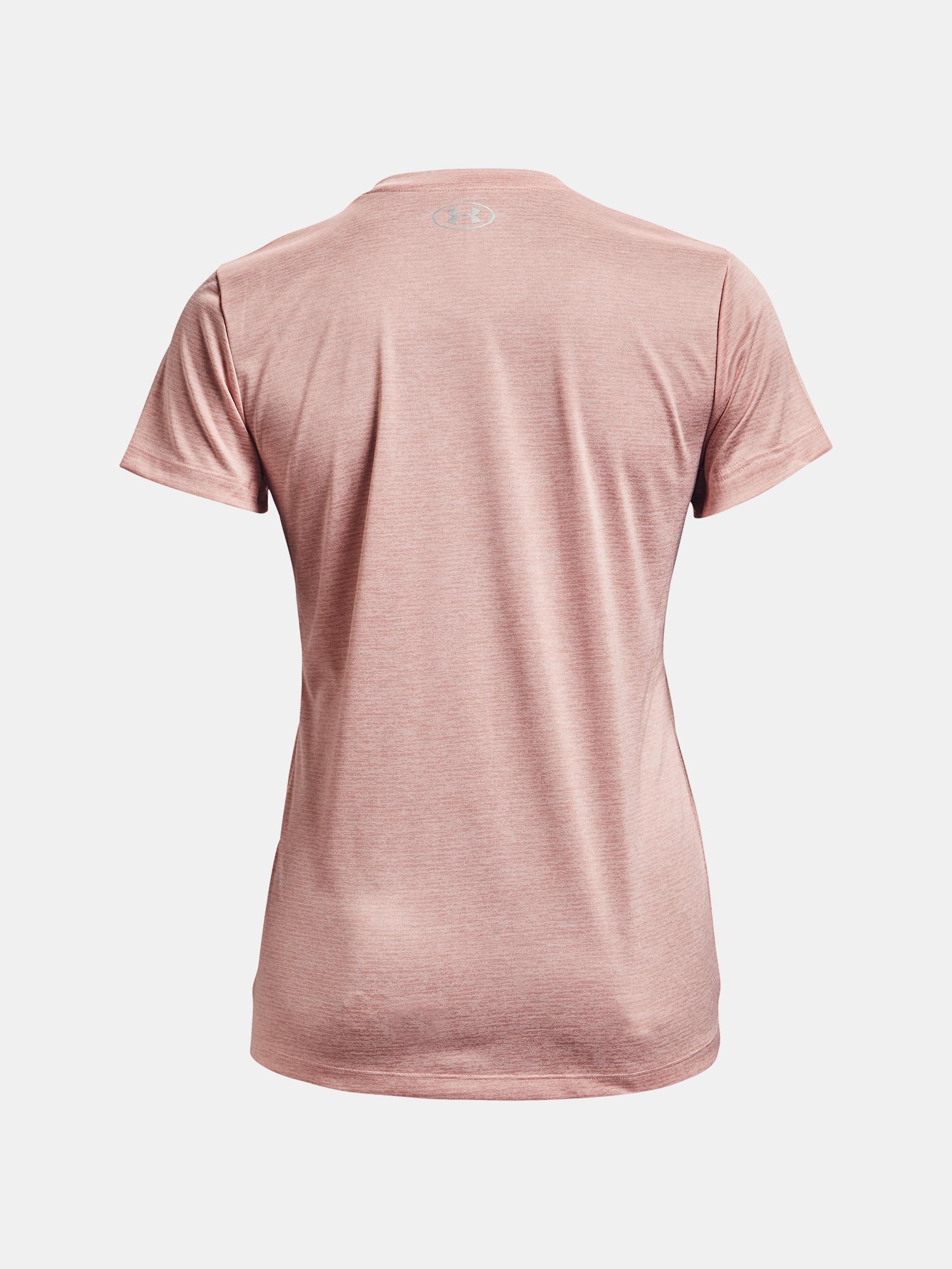 Under Armour Koszulka damska różowy