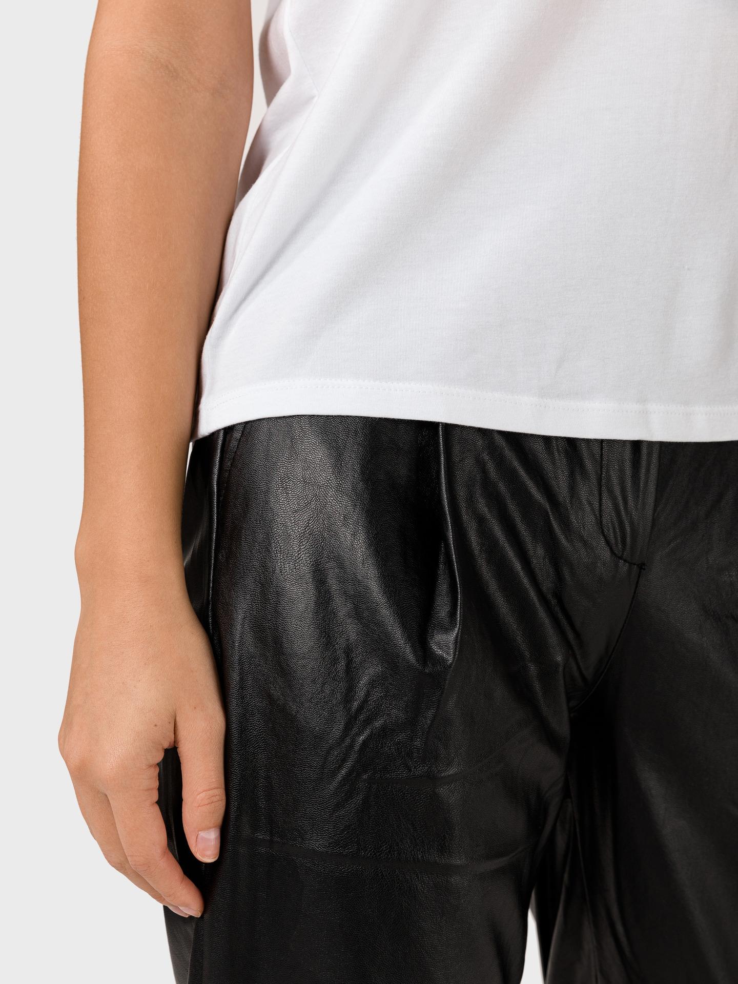 DKNY Koszulka damska biały