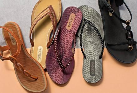 Grendha - stylowe buty damskie