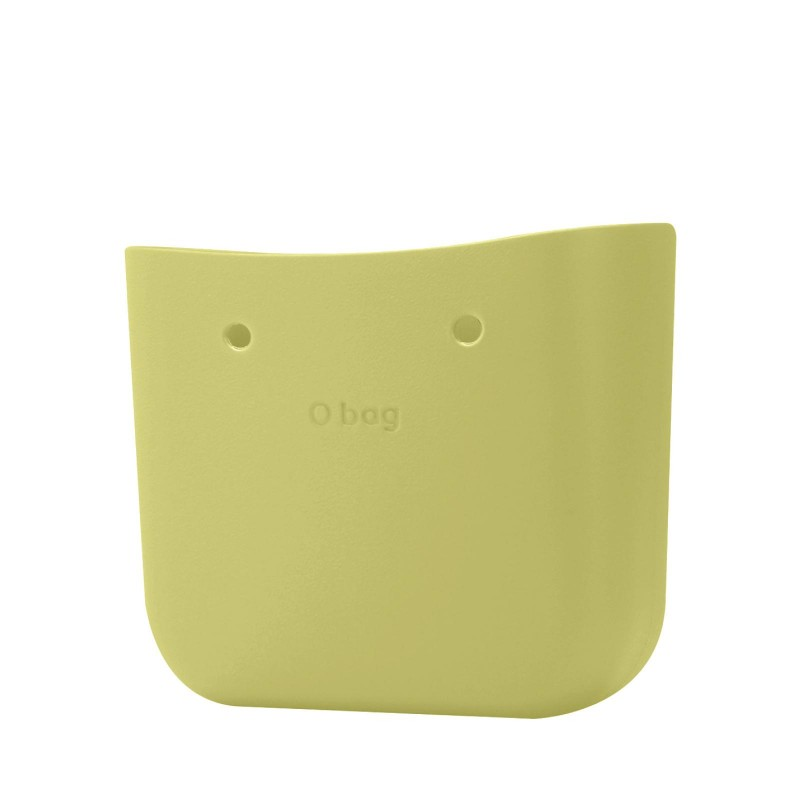 O bag zielone body MINI Celery Green