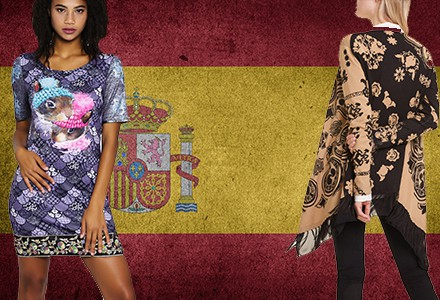 Dni hiszpańskiej mody