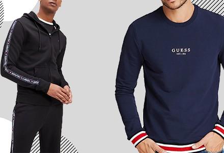 Bluzy męskie według rodzaju