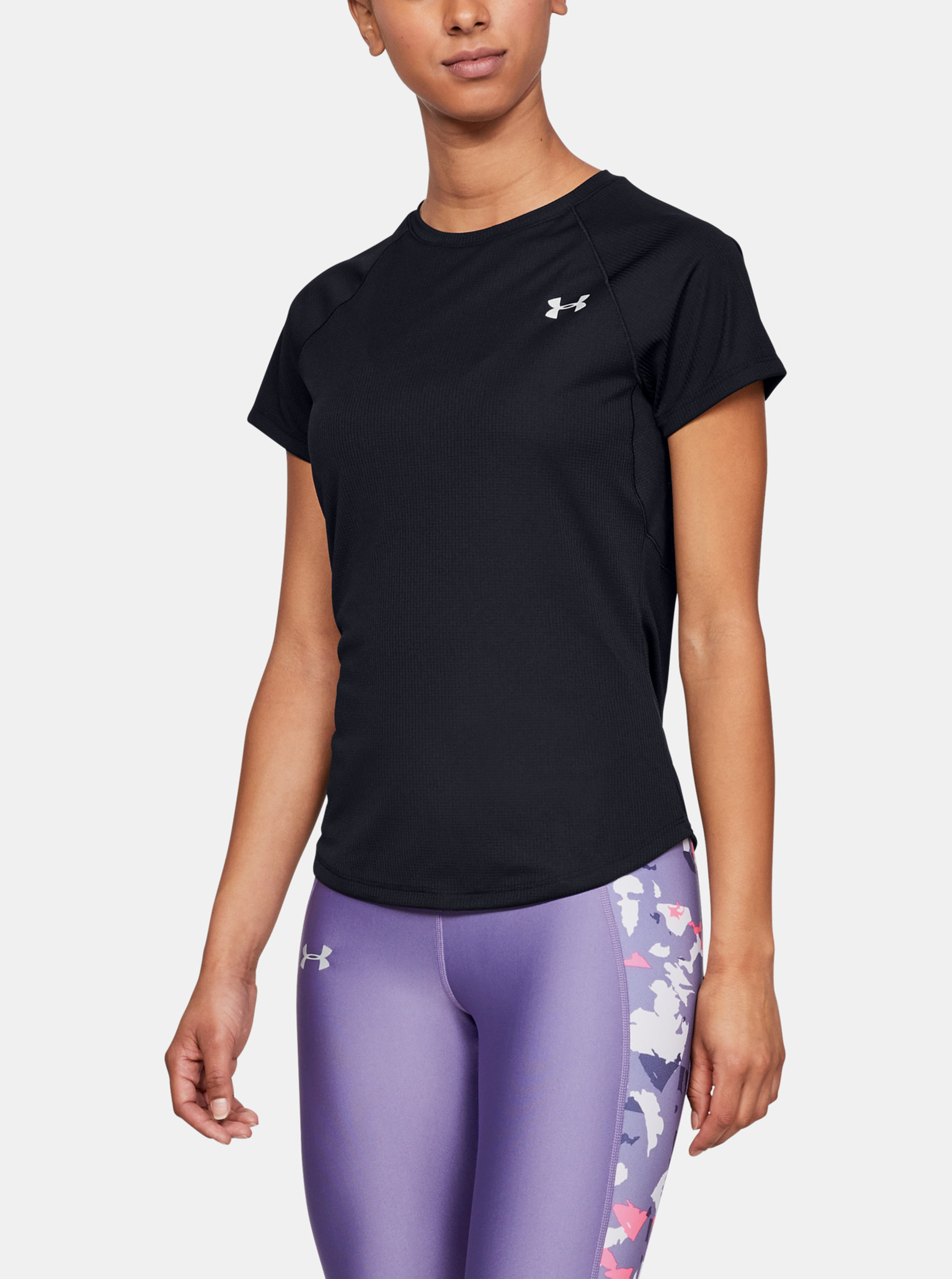 Koszulka Under Armour Speed Stride Short Sleeve