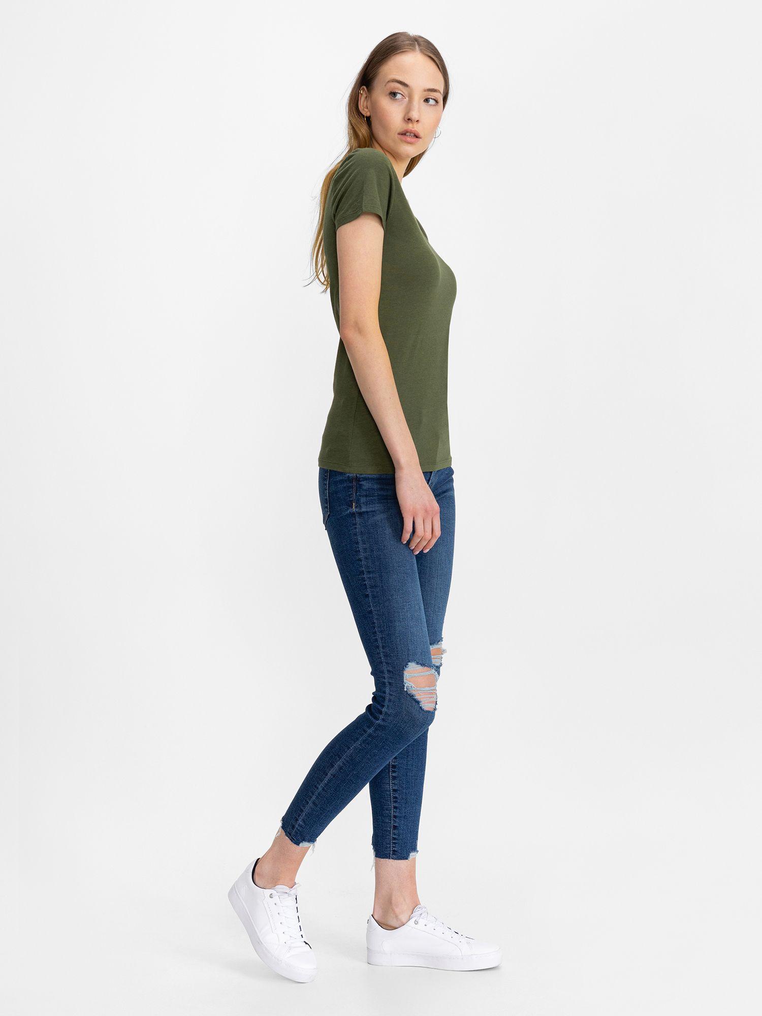 GAP zielony koszulka Favorite